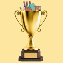 Erasure Trophy