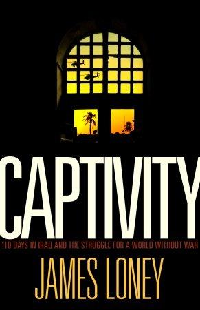 Captivity book cover