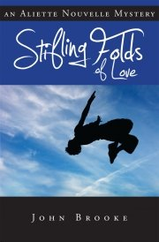 Stifling Folds of Love cover