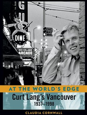 Curt Lang: World's Edge