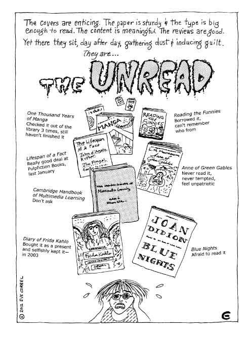 85the-unread