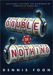 double or nothing cover