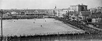 Boomtown - Baseball Game