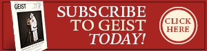 Subscribe to Geist
