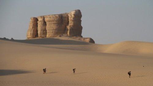 VIFF 2013: Desert Runners 500