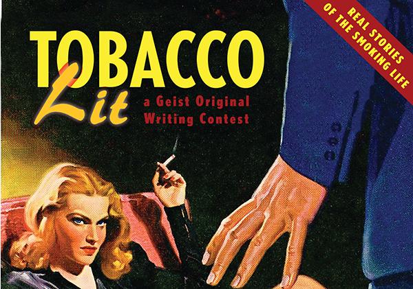 Tobacco Lit header