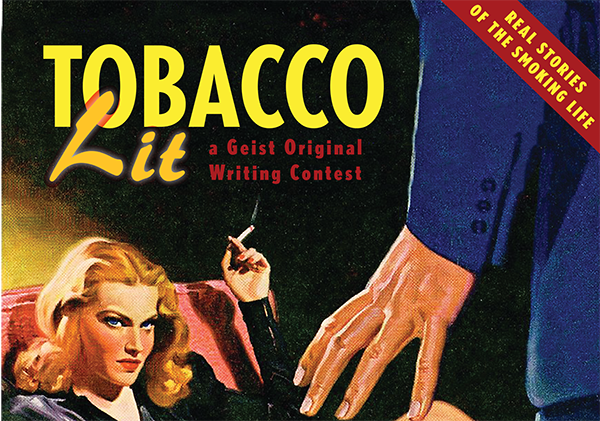 Tobacco Lit header
