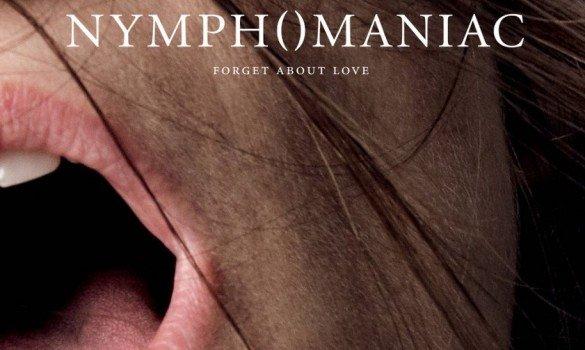 Nymphomaniac Film Poster Slice