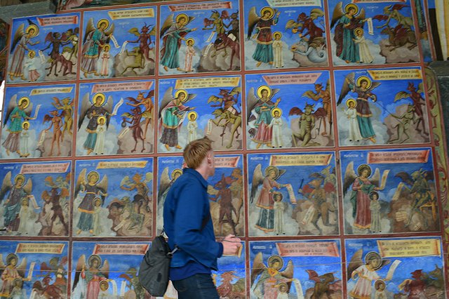 Scot in front of Fresco.JPG