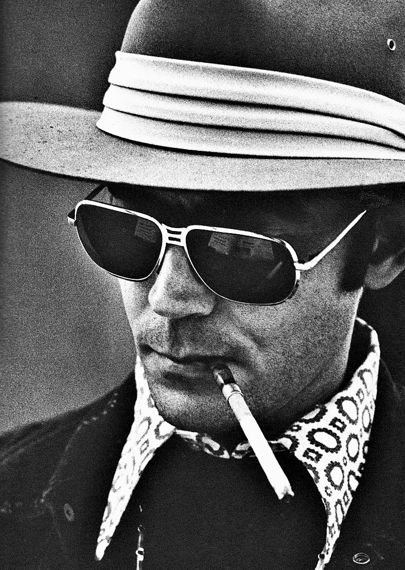 hunter s thompson essays hunter s thompson essays hunter s thompson essay ldquoopen letter to