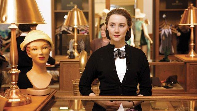"VIFF 2015: Saoirse Ronan in ""Brooklyn"""