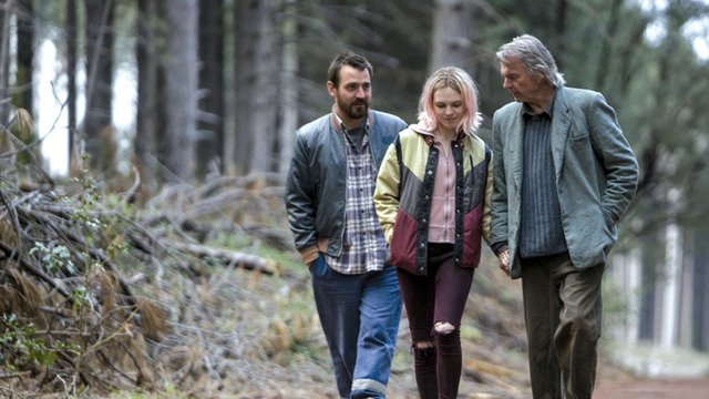 VIFF 2015: The Daughter