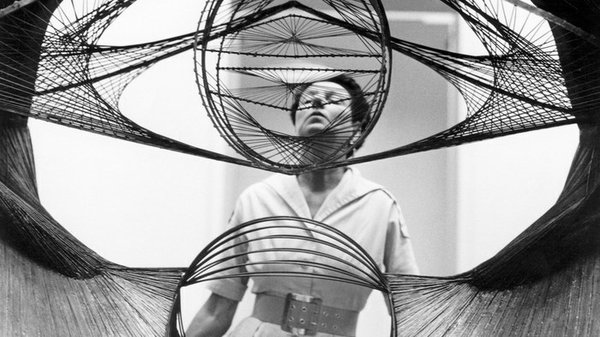 VIFF 2015: Peggy Guggenheim: Art Addict