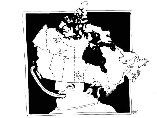 Canadian Tourister