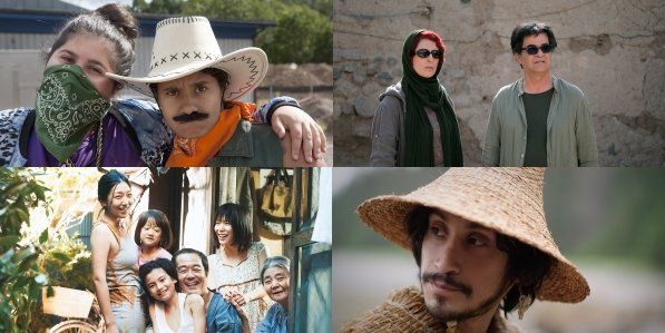 VIFF 2018: What To See